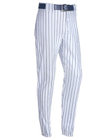 Teamwork Athletic Adult Pinstripe Polyester Baseball Pant